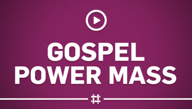 gospel-power-mass