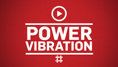power-vibration