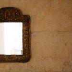 O Espelho da alma