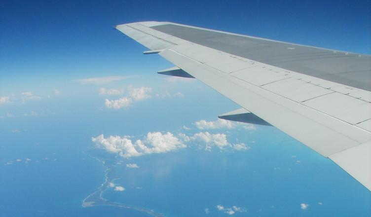 Voando cada vez mais alto