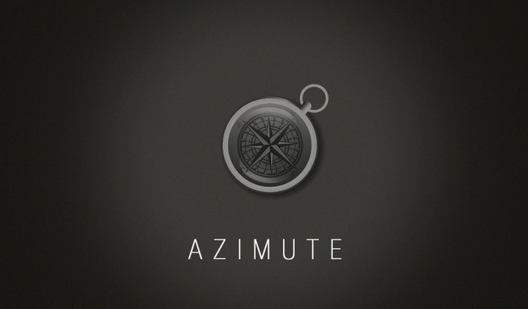 Azimute - Filipe Flexa
