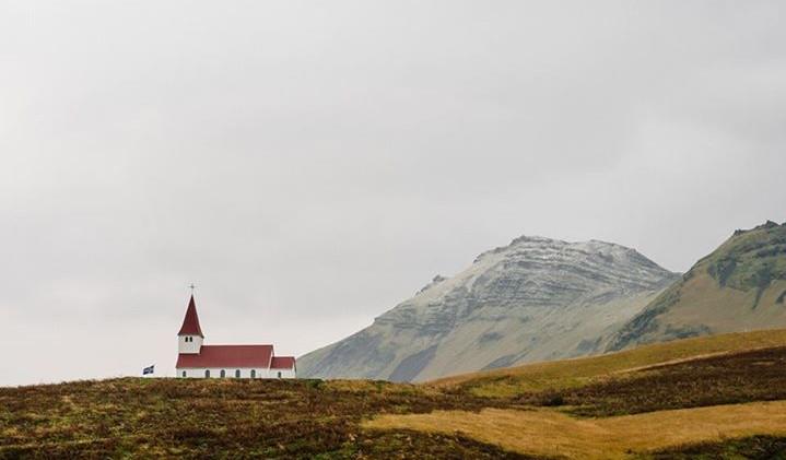 O que é e o que não é igreja