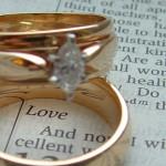 """""""Nem todo amor serve para o casamento"""""""