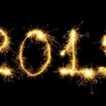 Para um 2013 feliz