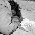 O Livro e o preguiçoso