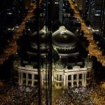 12 apontamentos sobre os protestos populares e a Justiça do Reino de Deus