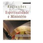 """Sorteio do livro """"Reflexões sobre Espiritualidade e Ministério"""""""
