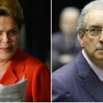 """O """"cisco"""" da Dilma e a """"trave"""" do Cunha"""