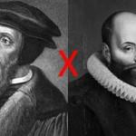 Sobre a briga entre calvinistas e arminianos