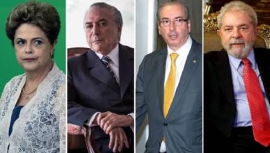 alien vs predador na política brasileira