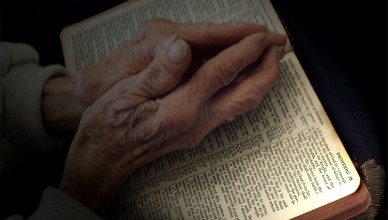 O ministério de intercessão de cada discípulo