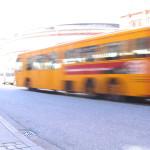 """""""Minha ansiedade não acelera o ônibus"""""""