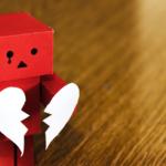Um coração fraco e dividido